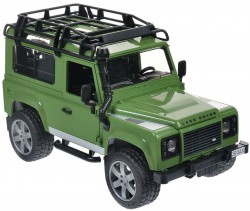 Внедорожник Land Rover Defender, Bruder
